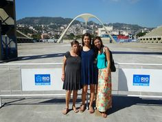 D&D Mundo Afora - Blog de viagem e turismo   Travel blog: Sambódromo - Rio de Janeiro