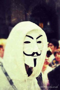 Anonymous ART of Revolution