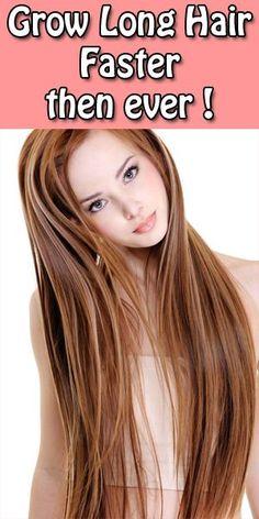 Magical Home Remedies For Hair Growth