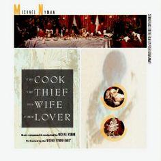O Cozinheiro, o Ladrão, Sua Mulher e o Amante (198...
