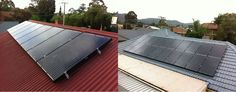 Gotta Getta Group is a local south australian owned solar company providing the best solar panels all over Adelaide. Experienced company with experienced tradesmen.