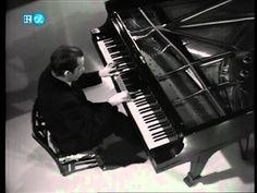 Glenn Gould-Beethoven-32 Variations in C minor (HD)