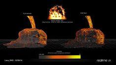 Lava Technical demo on Vimeo