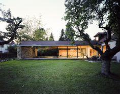Villa Sk by Atelier Thomas Pucher