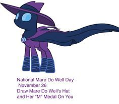 Mlp National Days For September