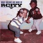 R. City - Make Up (feat. Chloe Angelides)