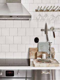 [Interior] 72 m² en sutil aguamarina y blanco – Virlova Style