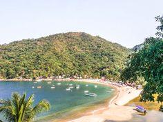 yelapa beach puerto
