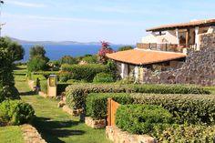 Le villette di Capo Ceraso Resort Olbia Sardegna