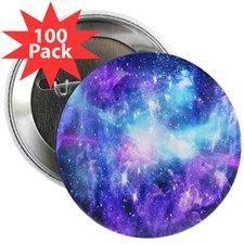 "Mystic Dream 2.25"" Button (100 pack)"