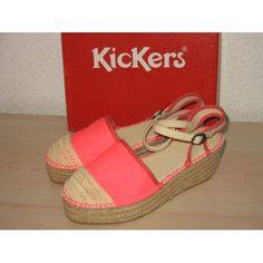 Dressing De On Natyss Pin Vide By KickersSandales c34Rj5qALS