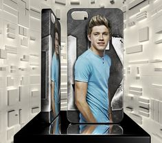 Hard Case for iPhone 5 5S 5C - ONE DIRECTION NIALL HORAN - $12.90