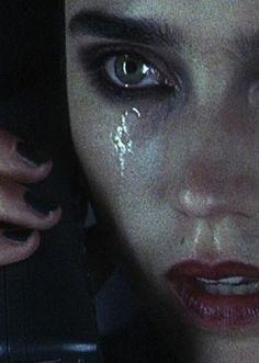 Jennifer Connelly as Marion Silver, Requiem for a Dream (2000) dir. by Darren Aronofsky