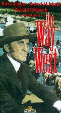 The Way West (1967)  She was in this one small part