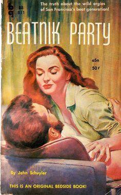 Beatnik Party, 1959