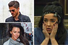 Celebrity Big Brother 2016: Stephanie Davis Says 'I Love You' To Jeremy