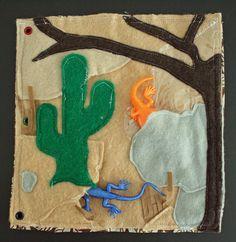 icandy handmade: (iCandy) Quiet Book Part 3 of 3