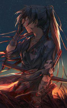 New Dororo Anime Planet Most Trending Anime Wallpaper collection. Most Popular And Famous Anime In World. Cosplay Anime, Manga Art, Manga Anime, Cool Animes, Guerra Anime, Otaku, Estilo Anime, Art Station, Animes Wallpapers
