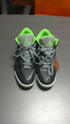 Nike air Jordan 3 retro from www.shoesjerseyonline.com