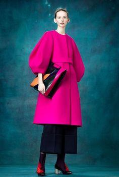 Delpozo Autumn/Winter 2017 Pre-Fall Collection | British Vogue