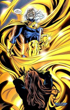 Doctor Fate Hector Hall by Leonard Kirk.