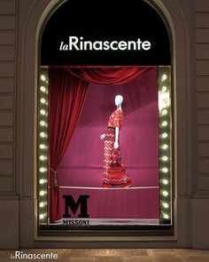 la Rinascente @larinascente Let's circus! See...Instagram photo | Websta (Webstagram)
