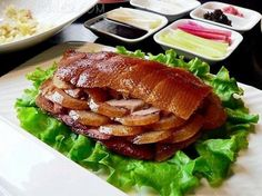 Top Five Places to Eat in Beijing. learn and know what to eat when in Beijing #ChinaGap  Source: Epicurious