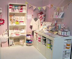 The Haby Goddess: Lessons learnt from a Craft Show