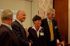 Denise Prese dell'Istituto Musatti di Dolo (VE) è la vincitrice del IX° GPAV.