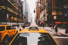 New York City - by: SamAlive