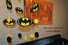 Resultado de imagen para decoración de batman