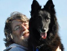 Eric Brad is a certified professional dog trainer that has been training and living with dogs for over 25 years. Living With Dogs, Cognitive Dissonance, Dog Training, Respect, Conversation, Confidence, Pets, Happy, Animals
