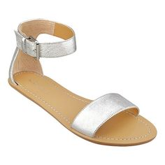 Nine West: Shoes  Flat Sandals  Solitude - Sandal
