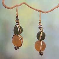 Summer Fields from @NOVICA, They help #artisans succeed worldwide.