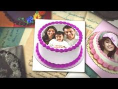 Get Yummy Delicious Cake in our Portal - Way2flowers Blog  - Way2flowers Blog Photo Cakes, Online Cake Delivery, Cake Online, Yummy Cakes, Birthday Cakes, Portal, Anniversary Cakes, Birthday Cake, Donut Birthday Cakes