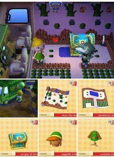 Talking Animals, Animal Crossing, Furniture, Qr Codes, Zelda, Ideas, Happy,  Aliner Campers, Furniture Collection