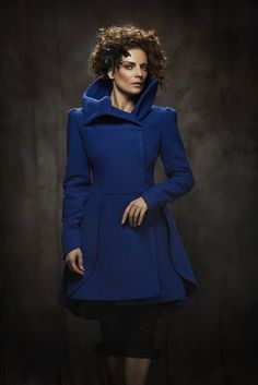 KNAPP The Romantic collection A/W 13/14 by Antonia Yordanova, via Behance
