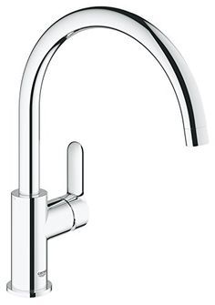 From 66.20 Grohe 31367000 | Bauedge Kitchen Tap