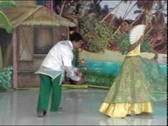 ▶ PARU, PARONG BUKID Folk Dance, Dance Costumes, Projects To Try, Cook, Videos, Youtube, Recipes, Painting, Art