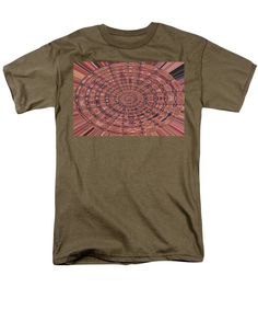 Purchase an adult t-shirt featuring the image of Manzanita Berries In Bowl Abstract by Tom Janca.  Available in sizes S - 4XL.  Each t-shirt is printed on-demand, ships within 1 - 2 business days, and comes with a 30-day money-back guarantee.