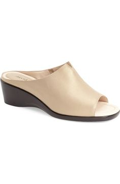 David Tate 'Gloria' Mule (Women) available at #Nordstrom    Item #5068271