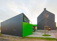 School Barvaux-Condroz / LRArchitects