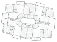 DREIER FRENZEL ARCHITECTURE + COMMUNICATION-068 Logements Lausanne