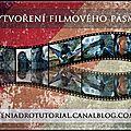 Vytvoření filmového pásu
