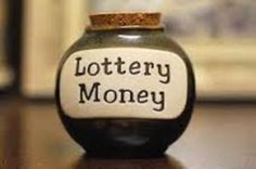 DID YOU KNOW : Where is this much lottery money going? Lottery money is hard to save. The biggest amount spent to buy lottery tickets?