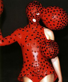 leigh bowery | Tumblr                                                                                                                                                                                 More
