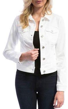 a15abb6fdb1 Liverpool Jeans Company Denim Jacket Coats For Women