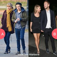 Which do you prefer? Click here to vote @ http://getwishboneapp.com/share/508269