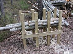 Wood Storage, Wood Cutting, Firewood, Homesteading, Texture, Garden, Spa, Crafts, Blue Prints