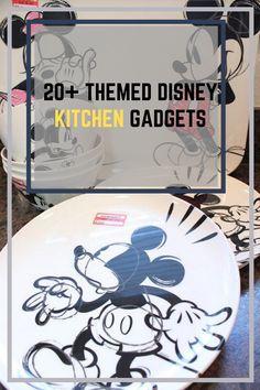 20+ Beautiful Themed Disney Kitchen Gatgets #disneykitchengatgets Rustic Kitchen, Kitchen Decor, Disney Kitchen, Kitchen Gadgets, Beautiful, Kitchen Rustic, Rustic Kitchens, Utensils